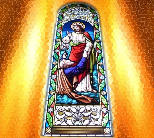 a. pasen poort naar de opstanding