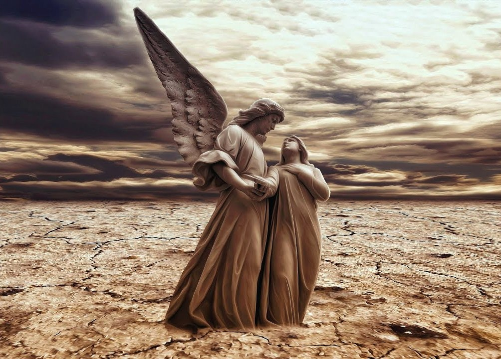 Angels Pixabay