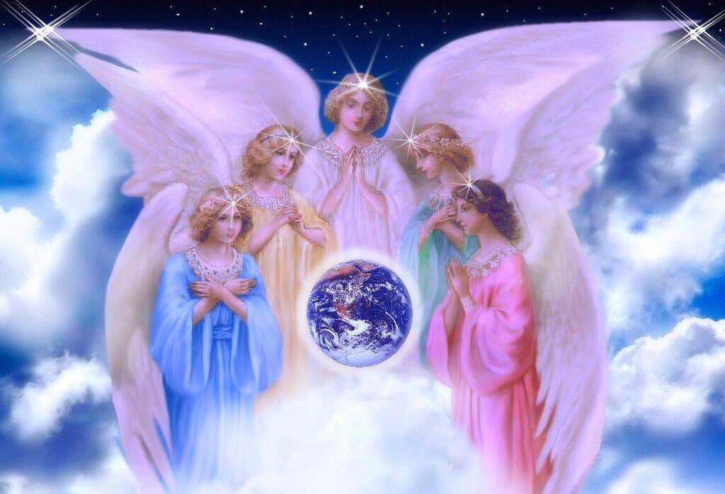 Angels of Light - Eder Kenzo Rafael