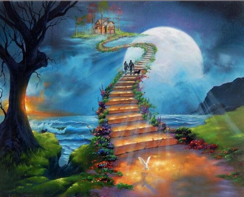 climbing to heaven (2)